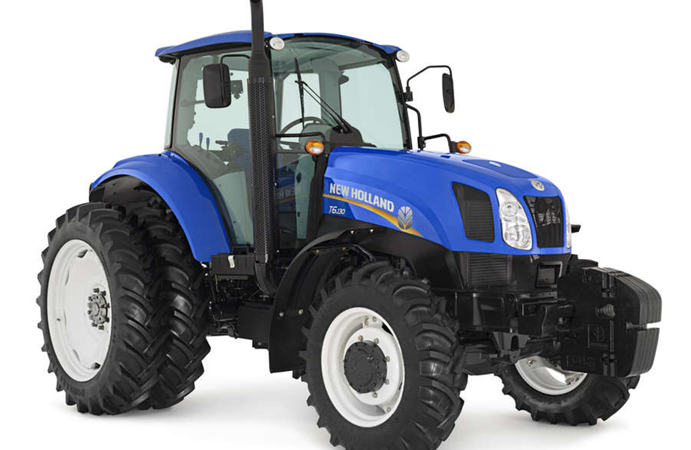 T 6.130 | NEW HOLLAND