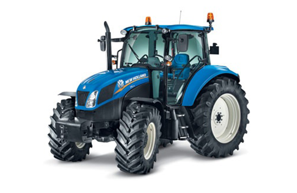 TD 5.110 | NEW HOLLAND
