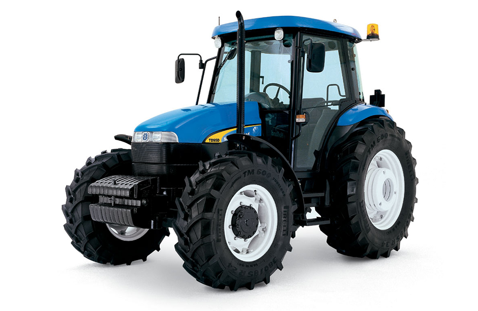 TD 95 | NEW HOLLAND